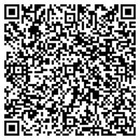 Scan de QR code of klik op het plaatje om je contactgegevens te registreren.